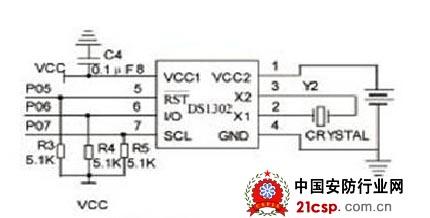 qm-n10气敏传感器电路图