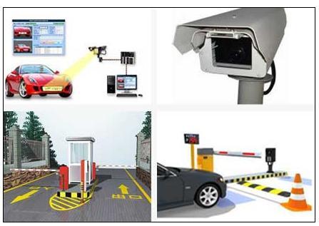 车牌识别在停车场管理系统中的实现过程